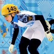 Омичка Бородулина не попала в финал олимпийской эстафеты по шорт-треку