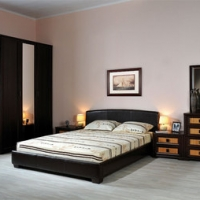 Особенности корпусной мебели для спальной комнаты