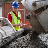 Как проверить качество бетонного раствора?