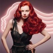 Косметика для волос фирмы Wella