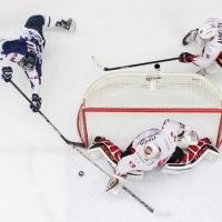 Омские хоккеисты позволили обыграть себя команде «Торпедо»