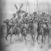 «Казачья Сотня» расскажет юным омичам о  традициях Сибирского казачества