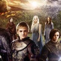 В интернет попал первый кадр «Игры Престолов» шестого сезона