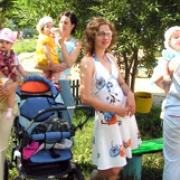 35 тысяч омских детей помогли своим родителям переехать в новые квартиры