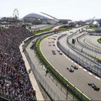 Гран-при «Формулы-1» в Сочи состоится в сентябре 2018 года