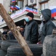 На востоке Украины подавлены пророссийские выступления