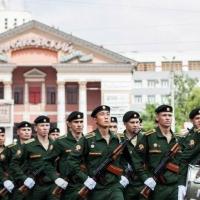 В День защитника Отечества в Омске 4 автобуса пойдут по измененным схемам движения