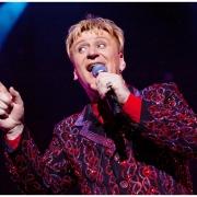Сергей Пенкин порадует своих омских поклонников новой программой
