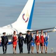 Омичи смогут улететь на Олимпийские игры в Сочи прямым рейсом