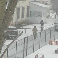 В Омске эвакуировали два детских сада