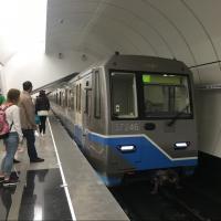 В каких городах России есть метро?