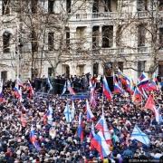 Через две недели Крым перейдёт на московское время