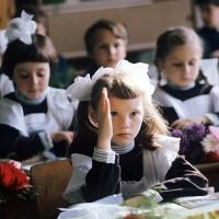 Зачем школьная форма детям, или как выделиться из толпы?