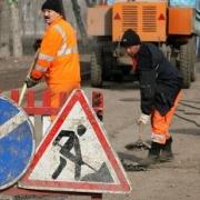 В Омске назначили ответственных за дороги