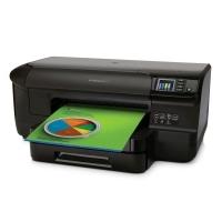 Описание принтера hp officejet pro 8100 и картриджей для него