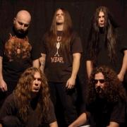 В Омске выступят запрещённые металлисты Cannibal Corpse