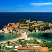 Увлекательная поездка в Черногорию