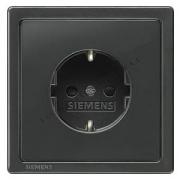 О включателях и розетках бренда Siemens