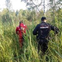 Вторые сутки в Нижнем Новгороде ищут 5-летнюю девочку