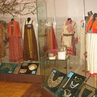 Омский музей открыл в Симферополе «Азиатскую Россию»