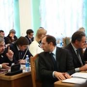 Депутаты посчитали деятельность КТОСов неудовлетворительной