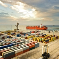Каким образом осуществляется расчет стоимости контейнерной перевозки грузов?