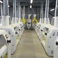 Турция активно завоевывает рынок производственного оборудования