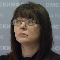 Елизавета Степкина сохранила пост детского омбудсмена Омской области