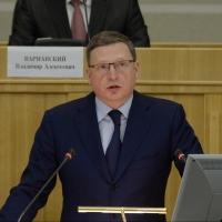 В Омской области появится фонд развития промышленности