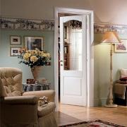 Основные виды межкомнатных дверей