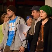 Омская драма ищет сломанные айпады для спектакля