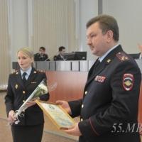 Журналист Омскпресс стал лауреатом конкурса за спецпроект о работе полиции