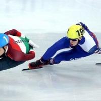 Конькобежец из Омска поедет на Кубок мира