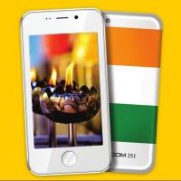 В России появится индийский смартфон Freedom251 за 260 рублей