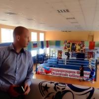 Алексей Тищенко: «В сутках всего 24 часа, поэтому приходится чем-то жертвовать»