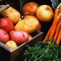 За неделю в Омской области подорожали капуста и картофель