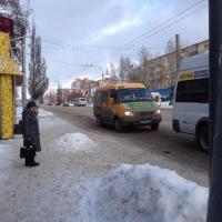 Список маршрутов и перевозчиков, с которыми расторгла договор мэрия Омска