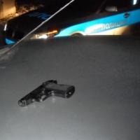 В Омске пассажир такси угнал машину у водителя