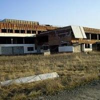 Недостроенному аэропорту Омск-Федоровка выделили 400 000 на техобслуживание