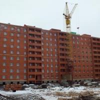 Аренду земли под долгостроями в Омской области сократили в 10 раз
