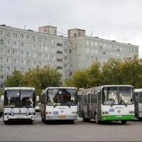 Жители Омска возмущены автобусами, проезжающими мимо остановок