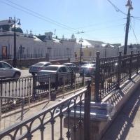 В Омской области короткая рабочая неделя пройдет жарко