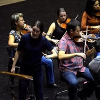 Камерный оркестр покажет омичам музыкальные «Иллюминации»
