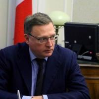 Бурков планирует создать равные условия конкуренции для частных перевозчиков и муниципалов