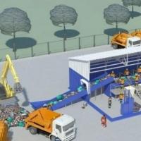 На Центр переработки отходов в Омской области нужны 850 млн рублей
