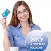 """С 2013 года омичи смогут оплачивать """"коммуналку"""" через """"Госуслуги"""""""