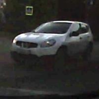 В Омске автоледи напала на другого водителя