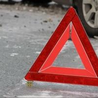 Мужчина погиб при столкновении иномарки и фуры на трассе Омск – Новосибирск