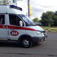 В Омске на пешеходном переходе у остановки «Поворотная» сбили женщину