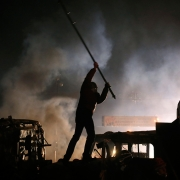 Украине грозит гражданская война